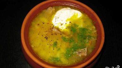 Photo of Классический суп рассольник