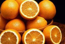 Photo of Освежающий апельсиновый напиток