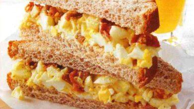 Photo of Бутерброды с яйцами на завтрак